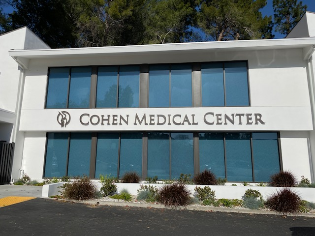 Cohen Medical Center